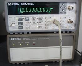 校正設備 Calibration Equipment
