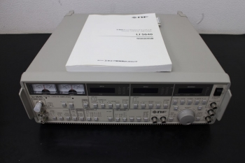 Image of NF-LI5640 by Hitech&Facility