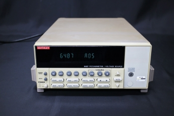 Image of Keithley-6487 by Hitech&Facility