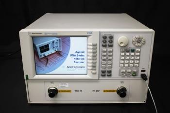 Image of Agilent-E8361C by Hitech&Facility
