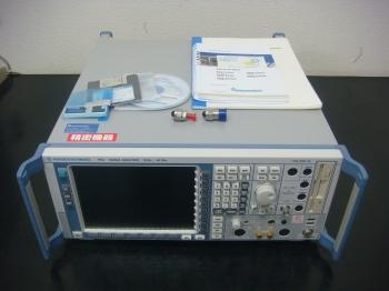 Image of Rohde-Schwarz-FSQ40 by Hitech&Facility
